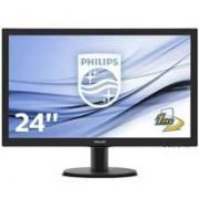 Philips Monitor 23,6 inča 243V5LHAB/00
