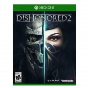 Xbox One Juego Dishonored 2
