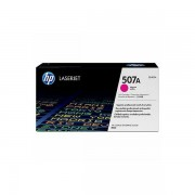 Toner magenta HP 507A za LJ Enterprise color M551, CE403A CE403A