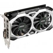Видео карта MSI GeForce GTX 1650 D6 VENTUS XS OC