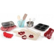 Bucatarie copii Step2 Cooking Set 20 Parts
