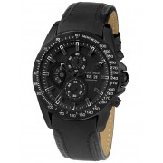 Ceas barbati Jacques Lemans 1-1635C Liverpool Chrono 46mm 10ATM