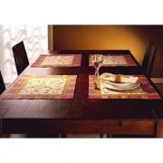 Bassetti Granfoulard Tischsets Oplontis V8, 2er-Set, 40 x 50 cm