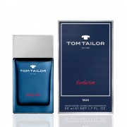 TOM TAILOR - Exclusive Man EDT 50 ml férfi