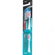 """LION """"Dental system Sonic Assist"""" Запасная головка для электрической зубной щётки, 2 шт."""