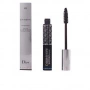 DIORSHOW mascara waterproof #698-châtaigne 11.5 ml