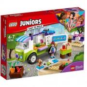 Set de constructie LEGO Juniors Piata Miei