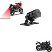 Auto Addict Bike Styling Led Laser Safety Warning Lights Fog Lamp Brake Lamp Running Tail Light-12V For Yamaha YZF R1