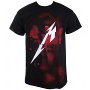 tricou stil metal bărbați Metallica - Hardwired Jumbo - - RTMTLTSBHAR