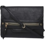 Only Casual Black Clutch