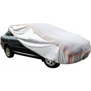 Husă auto anti-grindină pentru sedan şi hatchback (L x l x Î) 475 x 192 x 175 cm