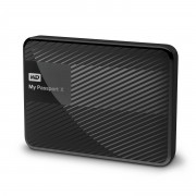 Western Digital My Passport X BCRM0030BBK HDD 3TB USB 3.0 nero per Xbox One
