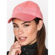 GANT Contrast Twill Cap Kepsar Pink
