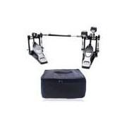 Pedal De Bumbo Duplo X Pro C. Ibanez Pd-dbl com Bag