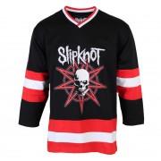tricou stil metal bărbați Slipknot - - BRAVADO - 15092237