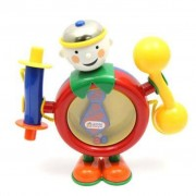 Ambi Toys Activity Toy One Man Band 3931196