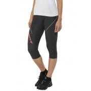 Dynafit Alpine Hardloop Shorts Dames zwart 40 2018 Hardloopbroeken