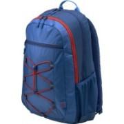HP Active 15.6 L Laptop Backpack(Blue)