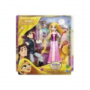 Tangled - Propuesta Real
