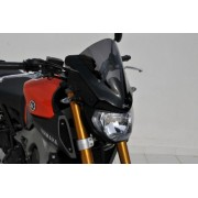 Yamaha MT09 / FZ09 Nose Screen: Dark Smoke E060203117