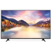 LG 55UF680V 4K Ultra HD TV, 3840 x 2160, DVB-C/T2/S2, 1000PMI, HDMI, Smart, USB, Wi-Fi Built in Демонстрационен артикул