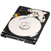 "HDD 2.5"", 750GB, WD Scorpio Blue, 5400rpm, 8MB Cache, 9.5mm, SATA3 (WD7500BPVX)"