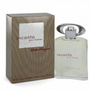 Incanto For Men By Salvatore Ferragamo Eau De Toilette Spray 1.7 Oz