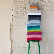 Olivier Desforges - Tapis de bain Coton Peigné 730 g/m² - ALIZEE