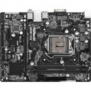 Kit Placa de baza ASRock H81M-VG4, 1150, DDR3, PCI Express x16 2.0