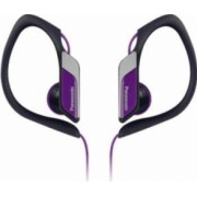 Casti In Ear Panasonic RP-HS34E-V 3.5mm 112dB Violet