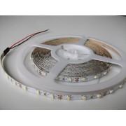 Striscia a Led 300 SMD 3528 Bianco Caldo da Interno con Alimentatore 12V 2AH
