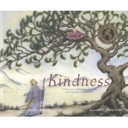 Kindness: A Treasury of Buddhist Wisdom for Children and Parents, Paperback