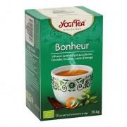 Yogi Tea Biologique Bonheur - Yogi Tea