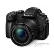 Kit Aparat foto Panasonic Lumix DMC-G80M (cu un obiectiv 12-60mm)