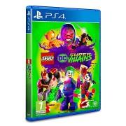 Lego DC Super Villains - PS4