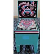 Pinball Wizard Transistor Radio
