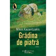 Gradina de piatra/Nikos Kazantzakis