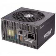 Модулен захранващ блок SEASONIC SSR-750PX PLATINUM, 750 W, 120 мм вентилатор, Intel ATX 12 V