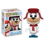Pop! Vinyl Figura Funko Pop! Casioso y Achú Casioso - Hanna Barbera