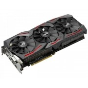 ASUS nVidia GeForce GTX 1070 8GB 256bit STRIX-GTX1070-8G-GAMING bulk
