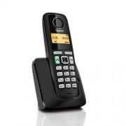 Telefon fix Gigaset A220 fara fir Negru