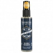 Benecos Férfi spray dezodor - 75ml