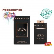 Fragancia Bvlgari Man In Black 100 ml Eau de Parfum
