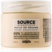 L'Oréal Professionnel Source Essentielle Sesame Oil máscara nutritiva para cabelo sensível 300 ml
