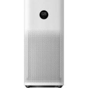 Purificator aer Xiaomi Mi 3H Display OLED 400 m3H 38W Senzor Cu Laser Pentru Particule Reglarea Vitezei De Ventilatie White