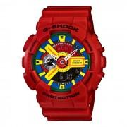 Casio G-choque GA-110FC-1ADR Reloj-Rojo