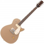 Gretsch G2215-P90 Streamliner Jr. Jet Sahara Metallic