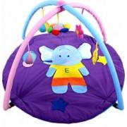 Saltea educationala Arti B954439 Elephant Blue