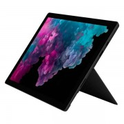 Microsoft Surface Pro 6 12,3 Zoll 2-in-1 Tablet, Intel Core i5, 8GB RAM, 256GB SSD, Windows 10 Home