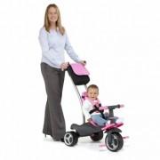 Tricicleta copii Molto Urban Trike 5 in 1 Pink